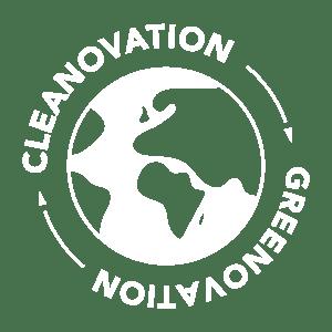 Flash CSR logo white