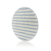 microfiber-pad-blue stripes